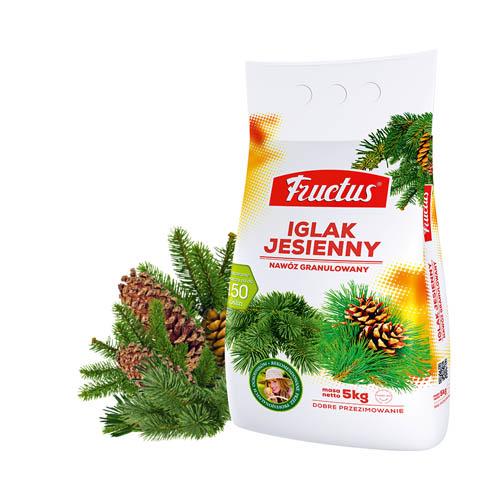 Fructus Iglak Jesienny | 1kg | 5 kg | 10 kg |