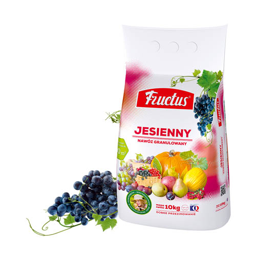 Fructus Jesienny | 5kg | 10 kg |