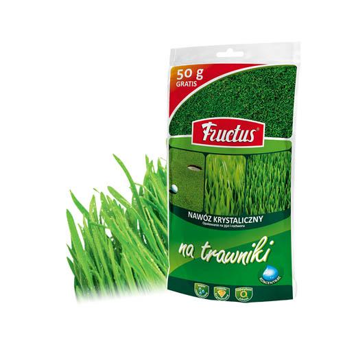 Fructus krystaliczny na trawniki | 350 g |