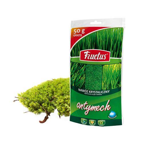 Fructus krystaliczny antymech | 350 g |