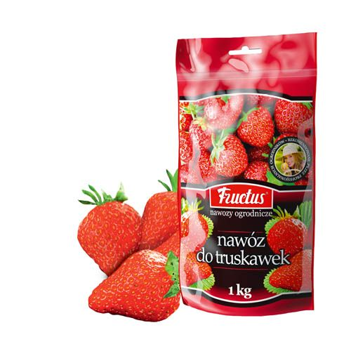 Fructus nawóz do truskawek