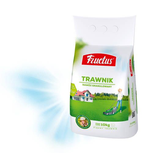 Fructus Trawnik | 2,5 kg | 5 kg | 10 kg | 25 kg |