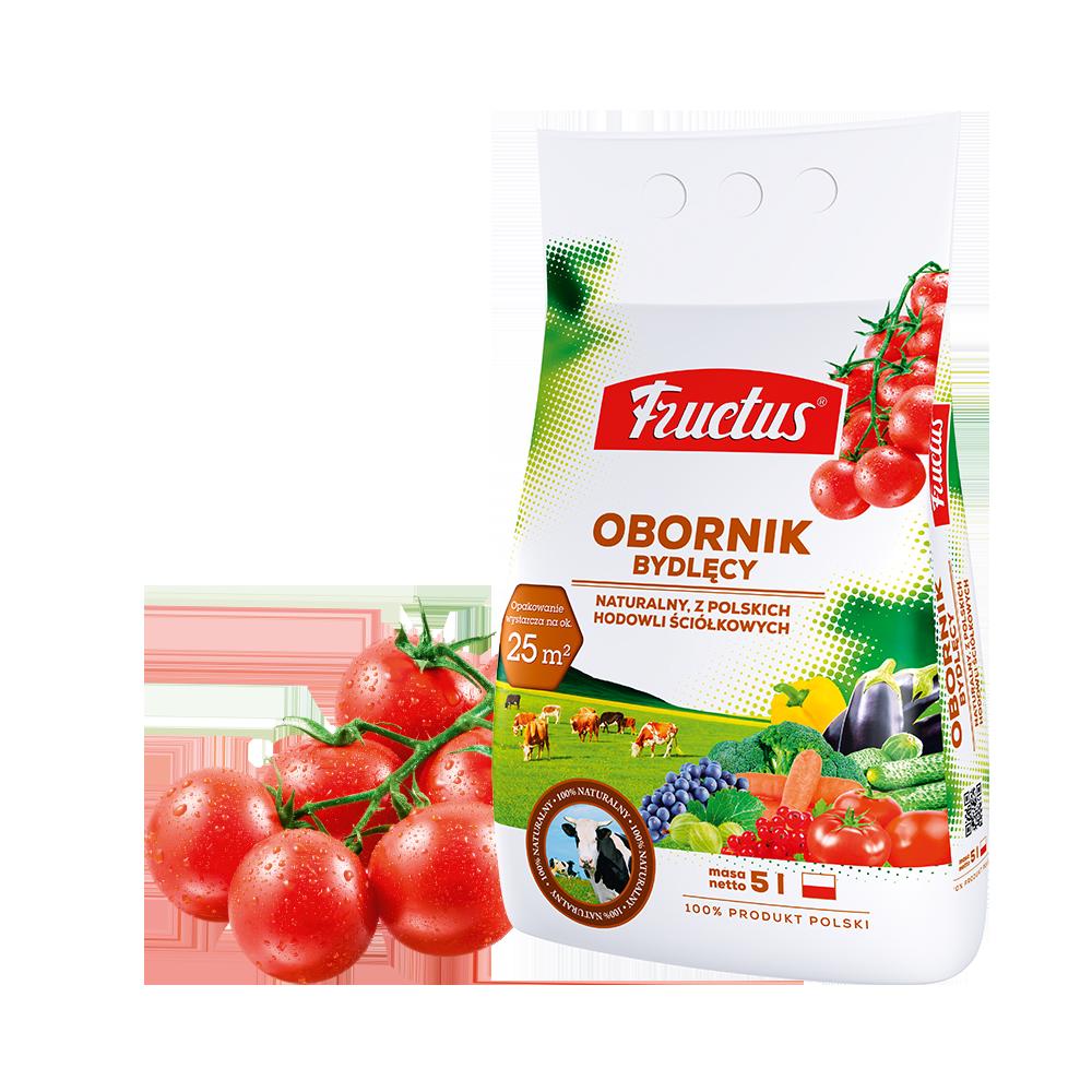 Fructus Obornik