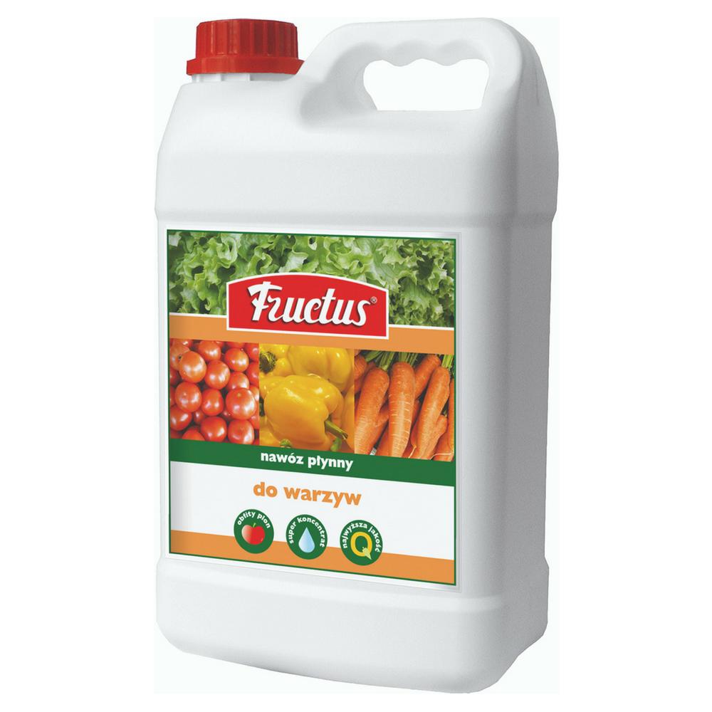 Fructus do warzyw