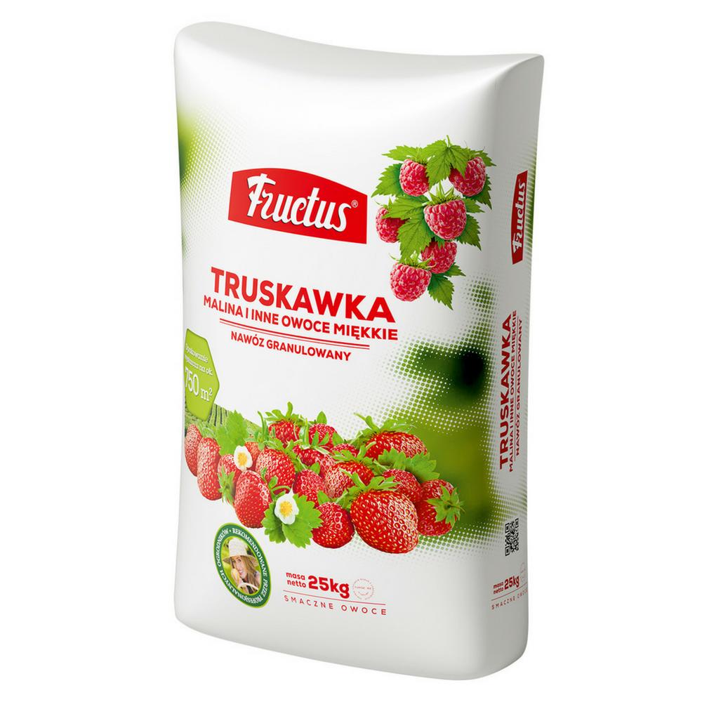 Fructus Truskawka