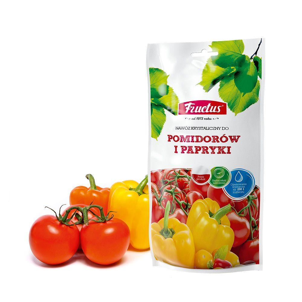 Fructus do pomidorów i papryki