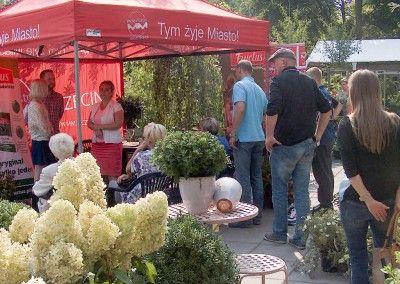 Most Beautiful Garden Competition In Szczecin