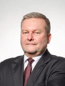 Jacek Ciubak – Prezes Zarządu